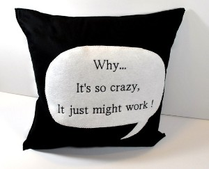 crazypillow